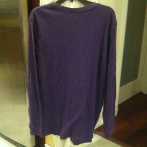 Michael Kors Shirts - Michael Kors Men's thermal pullover